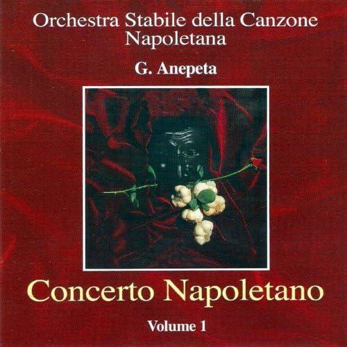 Orchestra stabile della canzone napoletana G. Anepeta