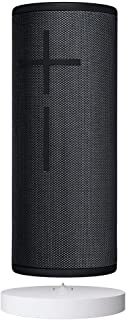 Ultimate Ears Boom 3 Portable Wireless Bluetooth Speaker and PowerUp Charging Dock Bundle, Deep Rich Bass, Waterproof, Flo...