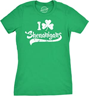 Best cool shamrock designs Reviews