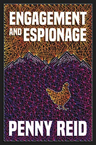 #Engagement and Espionage by Penny Reid