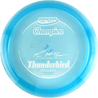 Innova Champion Thunderbird Distance Driver Golf Disc [Colors May Vary]