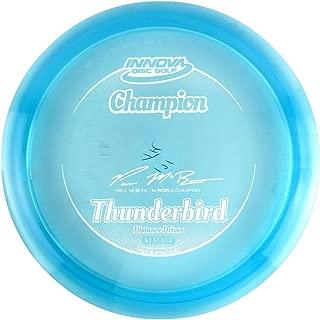 innova champion thunderbird