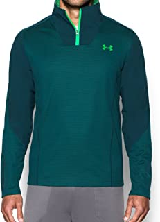 Under Armour Men's ColdGear Infrared Raid 1/4 Zip Shirt