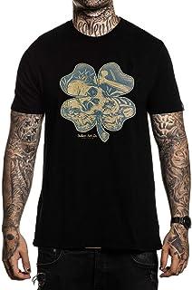 Sullen Men's Short Sleeve Fools Gold Short Sleeve T Shirt