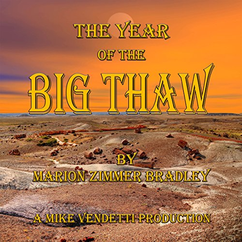 The Year of the Big Thaw Titelbild