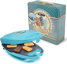BELLA 13826 Cakesicle Maker Tin Box Set, Mini, Blue