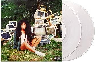 Ctrl Clear Vinyl