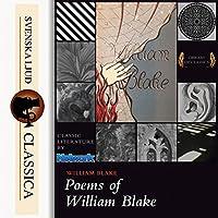 Poems of William Blake audio book