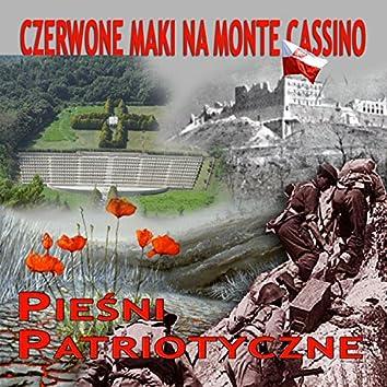 Piesni Patriotyczne Czerwone Maki na Monte Cassino