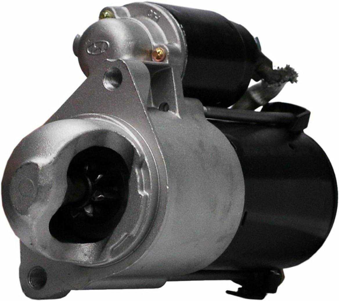 Starter Motor Compatible with 06-09 Models Kia Hyundai Max 88% OFF Max 85% OFF