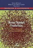 Novas tramas produtivas: uma discussão teórico-metodológica (Portuguese Edition)