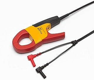 Fluke I400 AC strömklämma (400 A) gul, svart, röd