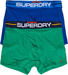 Superdry Sport Boxers Double Pack