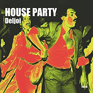 House Party (Friday Night)