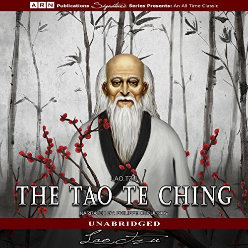 The Tao Te Ching                   By:                                                                                                                                 Lao Tzu                               Narrated by:                                                                                                                                 Philippe Duquenoy                      Length: 1 hr and 6 mins     Not rated yet     Overall 0.0