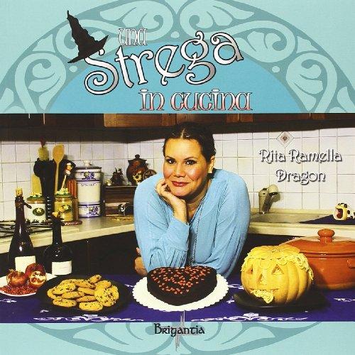 Una strega in cucina