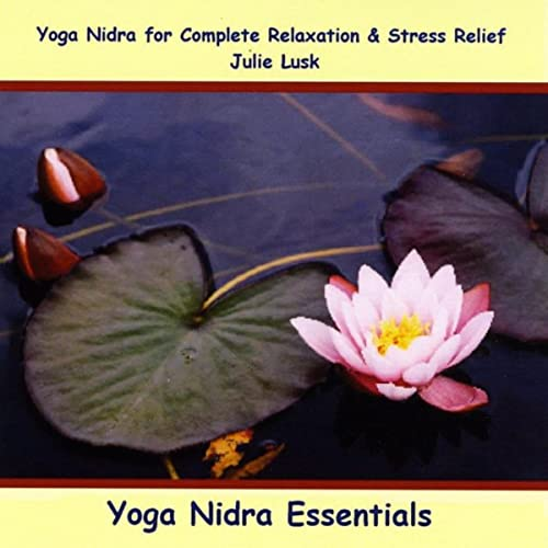 Yoga Nidra Essentials by Julie Lusk on Amazon Music - Amazon.com
