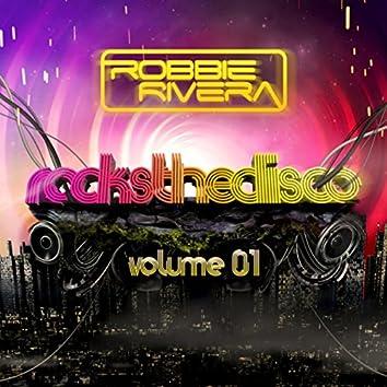 Rocks The Disco (Volume 01)