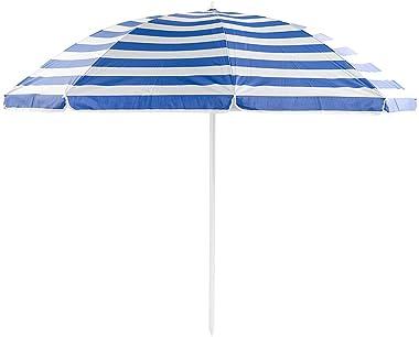 Royal Gardineer Parasol avec étui UV 30+ / Ø 180cm