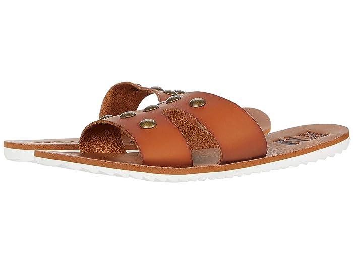 Billabong  Studly (Tan) Womens Sandals