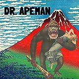 Mystery Noir Apeman