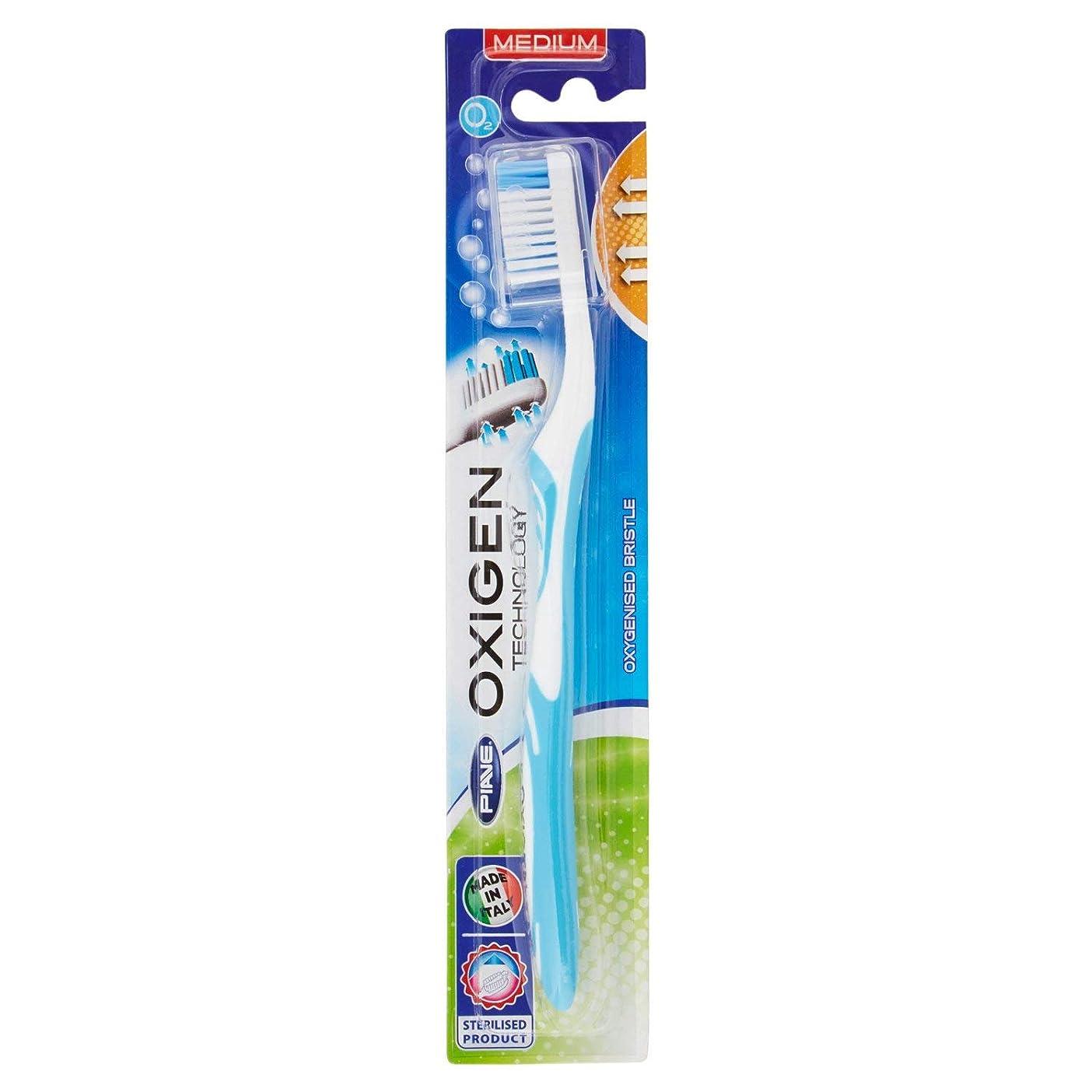 渦ツールチートオクシジェン歯ブラシ