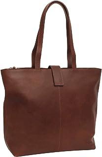 Gusti Handtasche Leder Studio Alexandra Shopper Ledertasche