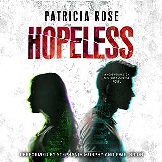 Hopeless audiobook cover art
