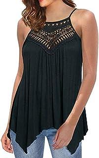 bb684c75a Amazon.es: Battercake - Camisetas sin mangas / Camisetas, tops y ...