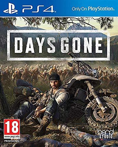 Days Gone [uncut Edition] - PEGI 18