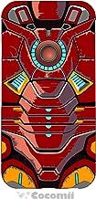 Cocomii Iron Man Armor Sony Xperia XA Case NEW [Heavy Duty] Premium Tactical Grip Kickstand Shockproof Hard Bumper [Military Defender] Full Body Dual Layer Rugged Cover for Sony Xperia XA (I.Iron Man)