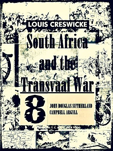 South Africa and the Transvaal War, Vol.8 (of 8) (Illustrations): South Africa and its Future (South Africa and the Transvaal War Series) (English Edition)