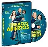 Con Los Brazos Abiertos [DVD]...
