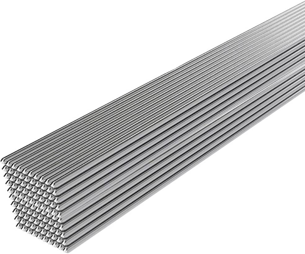 Minneapolis Mall guangfan sold out Aluminum Welding Rods 100 Easy Low Pack Mel Temperature