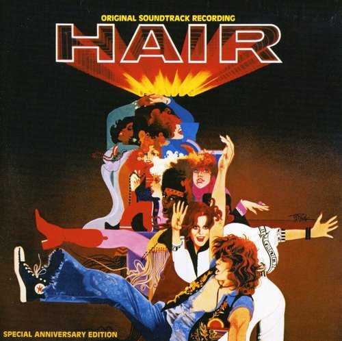 Hair: Original Soundtrack Recording - Special Anniversary Edition