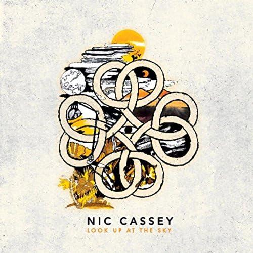Nic Cassey