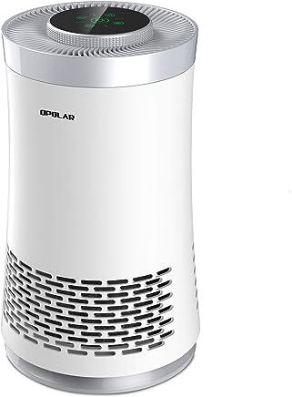 空気清浄機 消臭 3段階風量調節 空気清浄器 花粉?PM2.5?ペット臭?タバコの煙対応 ナイトモード ?8畳用 省エネ 静音