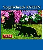 Vogelschreck'Katzen' 2er-Set,1 Set
