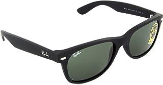 RB2132 622 New Wayfarer Sunglasses 55MM