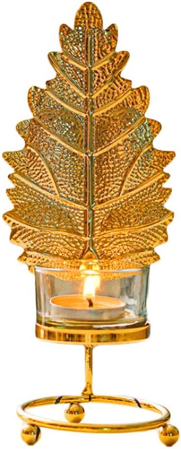 QYLLXSYY 1pc Christmas Modern Metal Geometric Candle Wed Holders Max 84% OFF New products, world's highest quality popular!