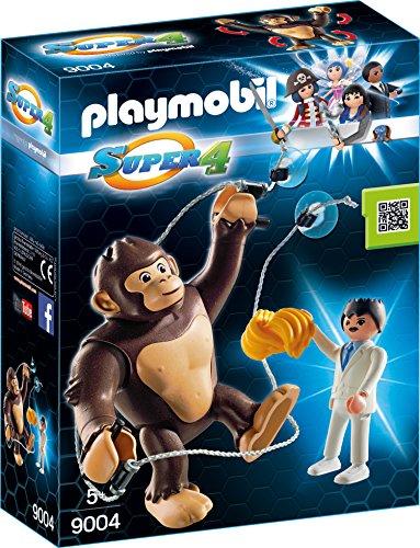 Playmobil 9004 - Riesenaffe Gonk