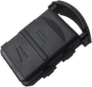 OPELKS05NO 1x Ersatz Schlüsselgehäuse 2 Taste Autoschlüssel Schlüssel Fernbedienung Funkschlüssel Gehäuse ohne Elektronik