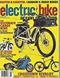 Electric Bike Action Magazine August 2020