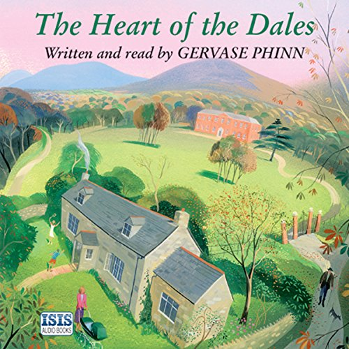 The Heart of the Dales audiobook cover art