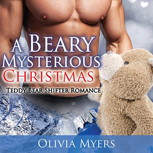 Couverture de A Beary Mysterious Christmas