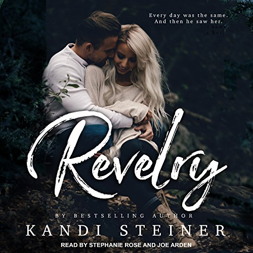 Revelry cover art