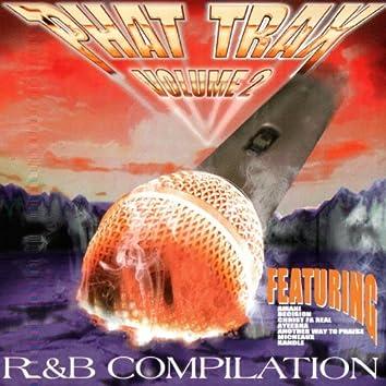 R&B Compilation - Phat Trax, Vol. 2