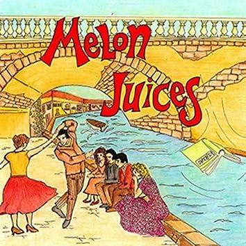 Melon Juices