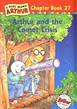Arthur and the Comet Crisis (Marc Brown Arthur Chapter Books)