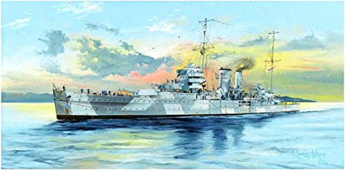 alto descuento Trumpeter 05351 - HMS York - Escala 1 350 350 350 - Modelo Barco de Guerra - maqueta de plástico para Construir  para mayoristas